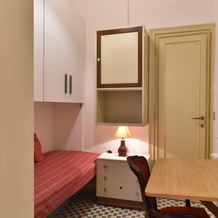 Rent this 6 bed room on Garage Cirulli in Via Andrea Baldi, 00136 Rome RM