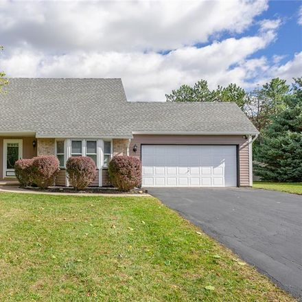 Rent this 4 bed house on 12 Rochelle Dr in Churchville, NY