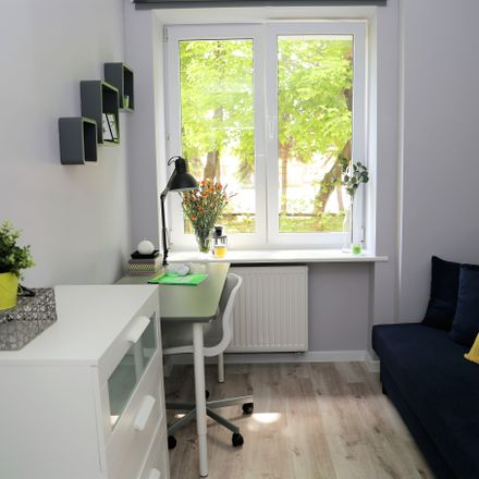 Rent this 1 bed room on Jagiellońska 76 in 03-301 Warsaw, Poland