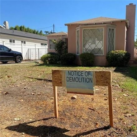 Rent this 3 bed house on 5344 Lennox Avenue in Los Angeles, CA 91401