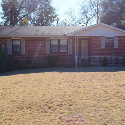 Rent this 3 bed house on 5920 Luna Drive in Columbus, GA 31907