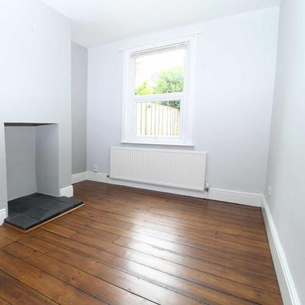 Rent this 2 bed house on Western Street in Swindon SN1 3JX, United Kingdom