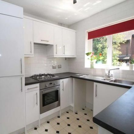 Rent this 2 bed house on The Farthings in Hammerfield HP1 1XD, United Kingdom