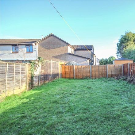 Rent this 2 bed house on 53 Belmont Drive in Stoke Gifford BS34 8US, United Kingdom