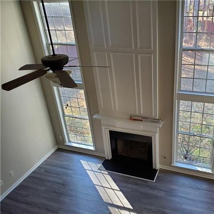 Rent this 3 bed house on Mullen Trce in Woodstock, GA