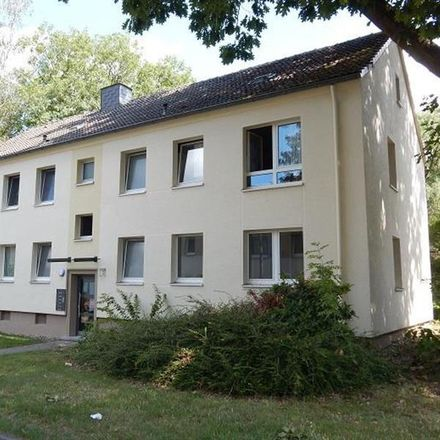 Rent this 2 bed apartment on Brandenburgstraße 5 in 44793 Bochum, Germany
