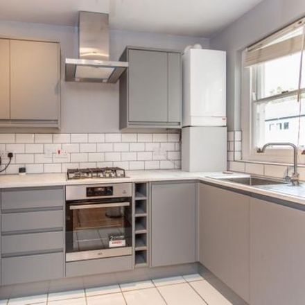 Rent this 2 bed apartment on Old Ford in 14 Hereford Road, London E3 2FQ