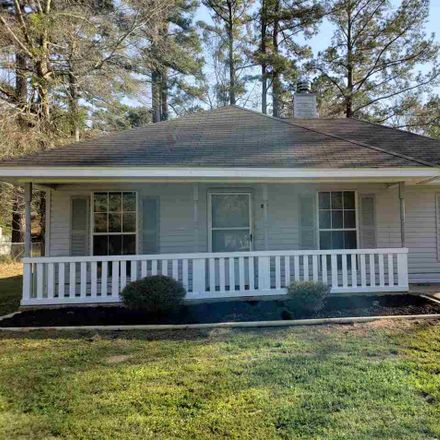Rent this 3 bed house on Taylor Avenue in Jackson, MS 39212