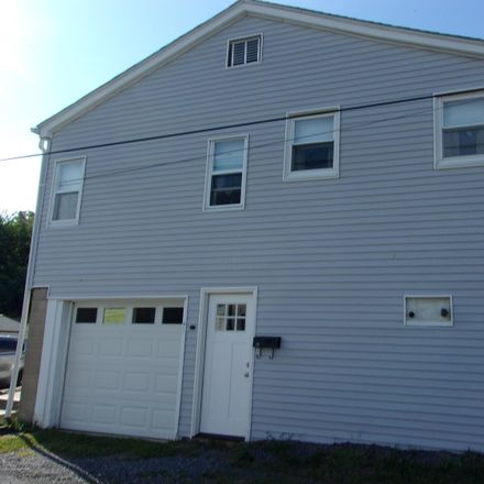 Rent this 3 bed house on 43 West Marconi Avenue in Nesquehoning, PA 18240