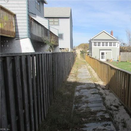 Rent this 1 bed apartment on 2144 East Ocean View Avenue in Norfolk, VA 23518