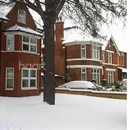 Rent this 2 bed apartment on Chatsworth Way in London SE27 9HR, United Kingdom
