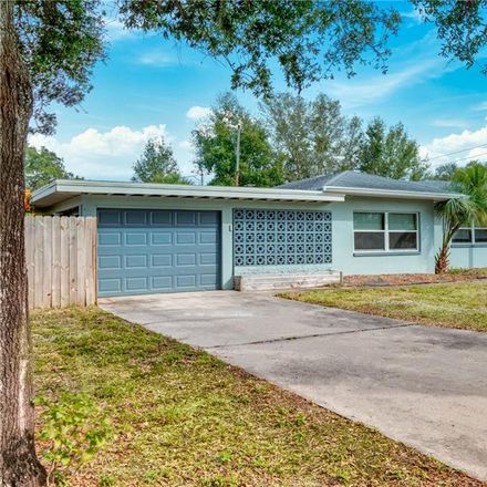 Rent this 4 bed house on 500 North Walton Avenue in Tarpon Springs, FL 34689