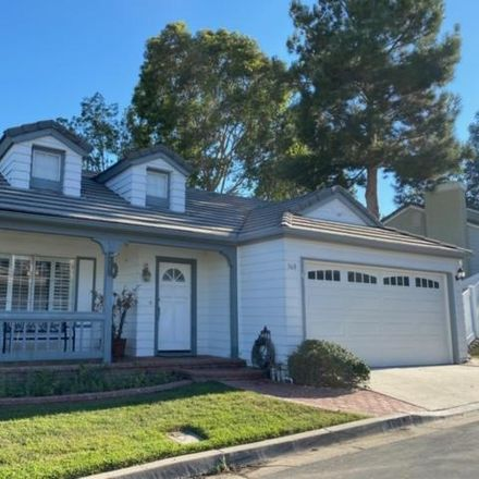 Rent this 3 bed house on 360 Algonquin Drive in Simi Valley, CA 93065