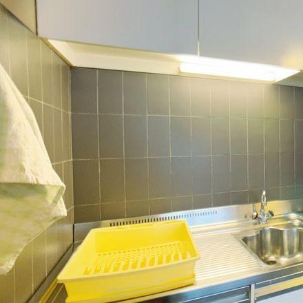 Rent this 0 bed apartment on Via privata Recanati in 20128 Milan Milan, Italy