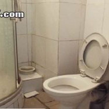 Rent this 3 bed apartment on Lagos State Water Corporation in Saka Tinubu Street, Apese 500001