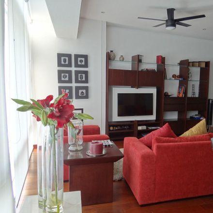 Rent this 1 bed apartment on Hotel Plaza Suites in Calle Ignacio Ramírez, Tabacalera