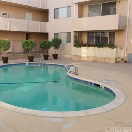 Rent this 2 bed condo on 5429 Newcastle Avenue in Los Angeles, CA 91316
