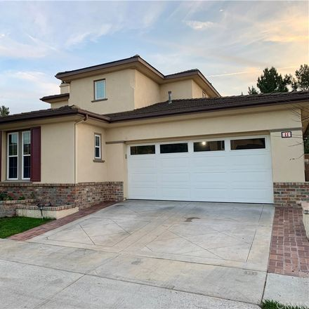 Rent this 5 bed house on 44 Whitford in Irvine, CA 92602