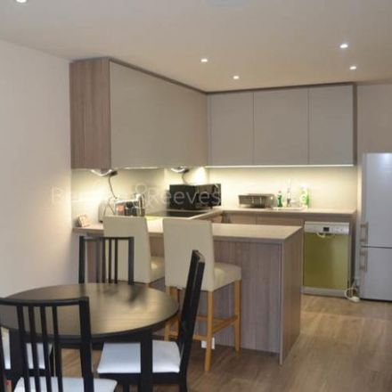 Rent this 1 bed apartment on Hendon Police College in Aerodrome Road, London NW9 5UZ