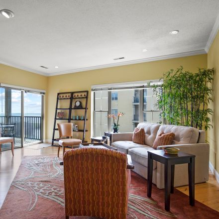 Rent this 2 bed apartment on Lake Bluff Condominiums in 1300 North Prospect Avenue, Milwaukee