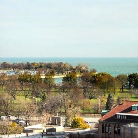 Rent this 1 bed condo on Park Place Tower in 655-665 West Irving Park Road, Chicago