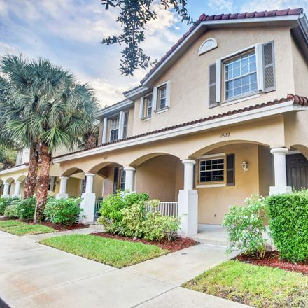 Rent this 3 bed townhouse on Delray Beach