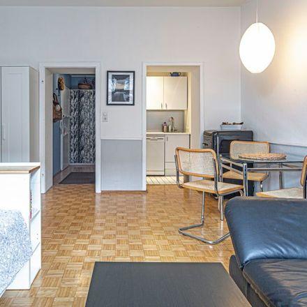 Rent this 1 bed apartment on Saarbrücker Straße 16 in 40476 Dusseldorf, Germany
