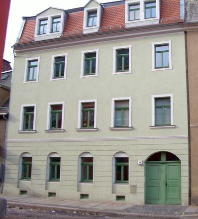 Rent this 3 bed apartment on Meißen in Görnische Vorstadt, SAXONY