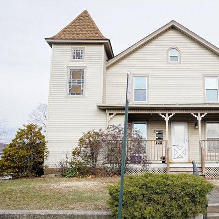 Rent this 1 bed townhouse on 58 Clark Street in Torrington, CT 06790
