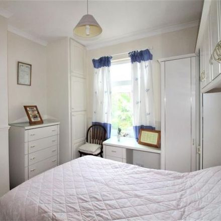 Rent this 4 bed house on Myrtle Road in Wombwell, S73 8LN