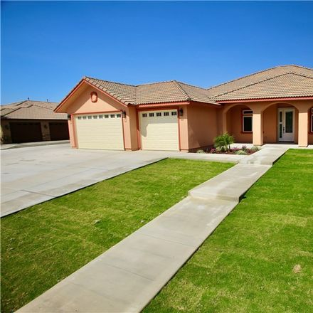 Rent this 5 bed house on 12518 Reina Road in Bakersfield, CA 93312