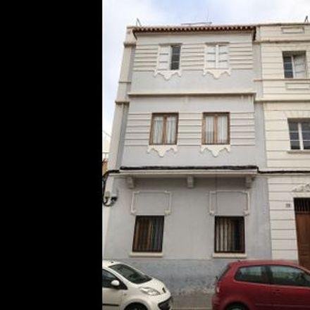 Rent this 1 bed room on Las Palmas de Gran Canaria in Las Alcaravaneras, CANARY ISLANDS