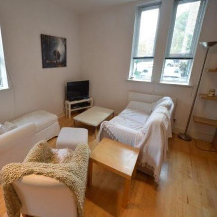 Rent this 2 bed apartment on Nether Edge Hospital in Osborne Mews, Sheffield