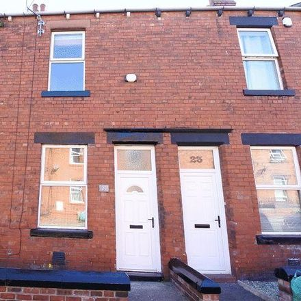 Rent this 2 bed house on Montreal Street in Carlisle CA2 4ED, United Kingdom