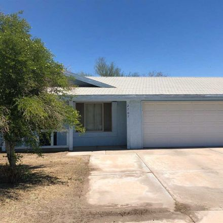 Rent this 3 bed house on S 17th Ave in Yuma, AZ