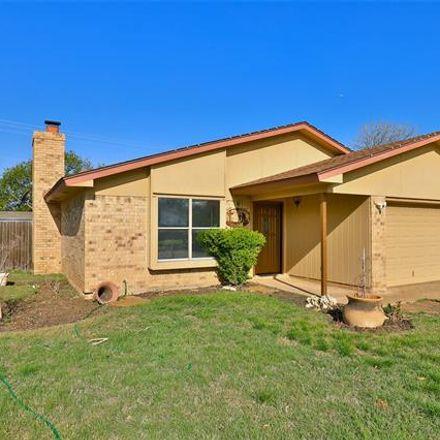 Rent this 3 bed house on 3774 Varsity Lane in Abilene, TX 79602