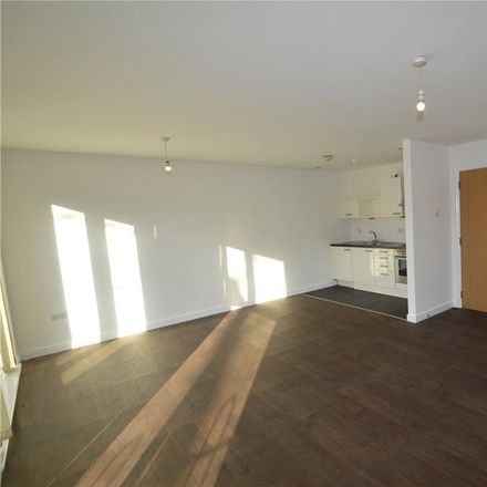 Rent this 1 bed apartment on teren2 in 1 Legh Street, Salford M7 4RP