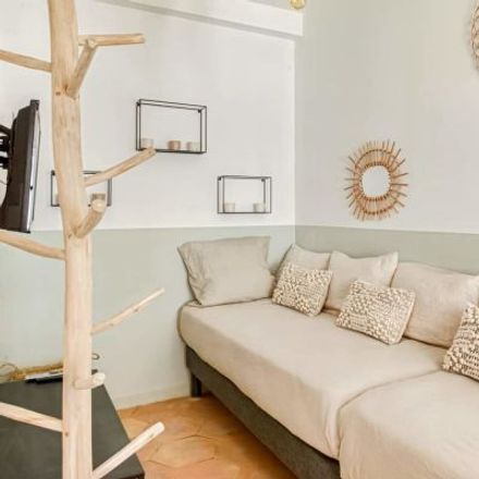 Rent this 4 bed apartment on 66 Rue Bernard du Bois in 13001 Marseille, France