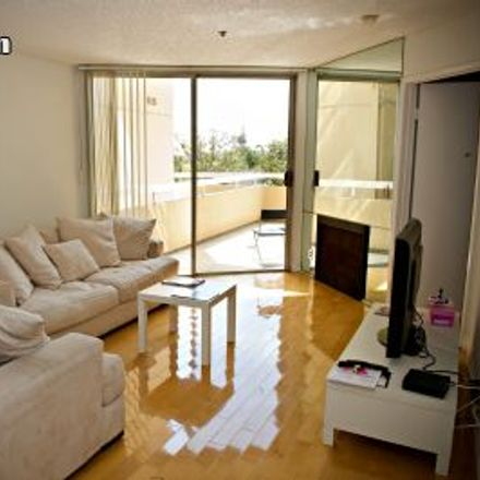 Rent this 2 bed apartment on 10845 Ashton Avenue in Los Angeles, CA 90024