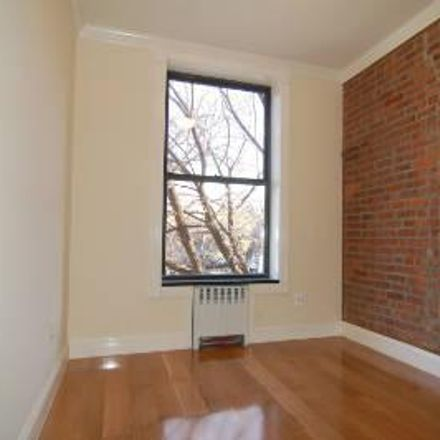 Rent this 4 bed apartment on 117 Manhattan in New York, NY 10003