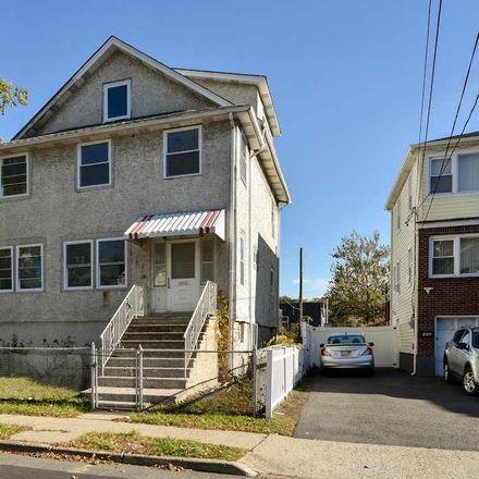 Rent this 5 bed duplex on 141 Humphrey Street in Englewood, NJ 07631