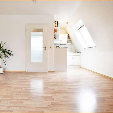 Rent this 1 bed loft on Hermannstraße 18 in 32105 Bad Salzuflen, Germany