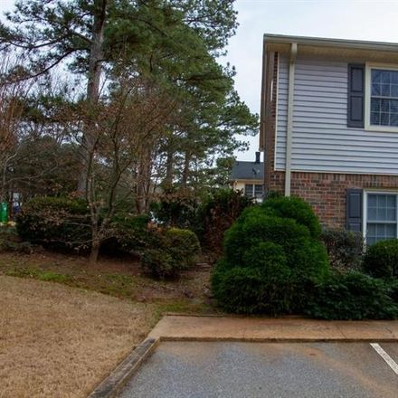 Rent this 3 bed townhouse on 2526 Lehaven Drive in Tucker, GA 30084