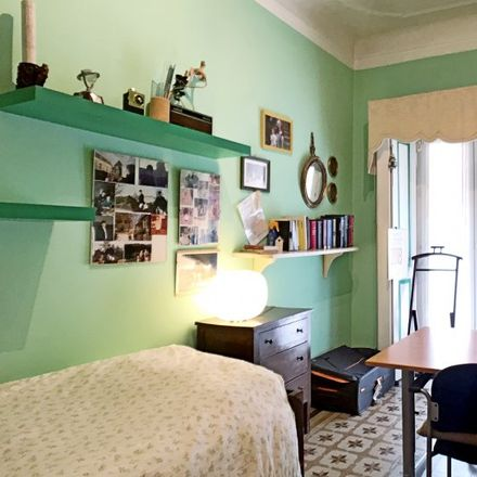 Rent this 3 bed apartment on Vigentina in Viale Bligny, 20136 Milan Milan