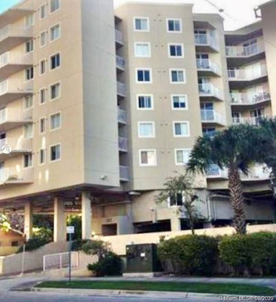 Rent this 2 bed condo on 102 Southwest 6th Avenue in Miami, FL 33130