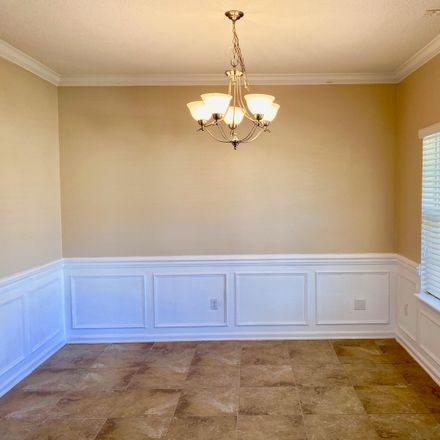 Rent this 4 bed house on West Adelaide Drive in Fruit Cove, FL 32259