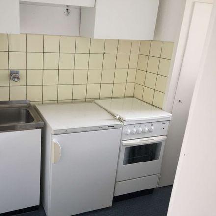 Rent this 1 bed apartment on Göttingen in Treuenhagen, NI