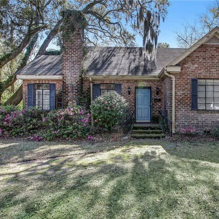 Rent this 4 bed house on Henry Street in Savannah, GA 31401
