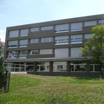 Rent this 0 bed apartment on 4127 Bezirk Arlesheim