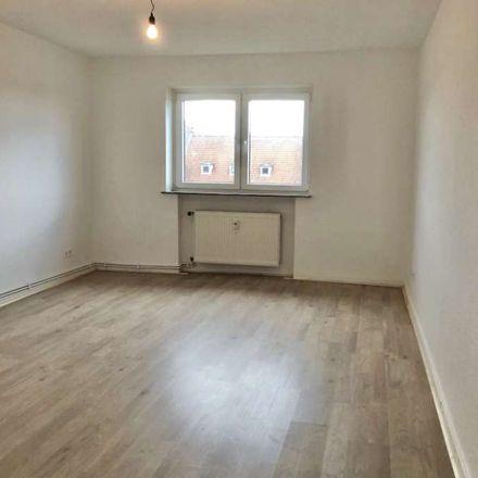 Rent this 3 bed apartment on Bremerhaven in Geestemünde-Nord, FREE HANSEATIC CITY OF BREMEN